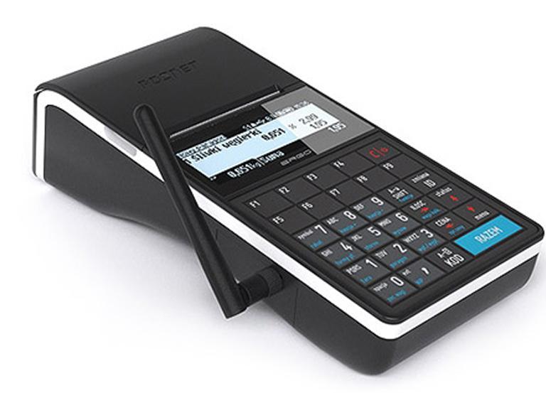 Box 1 - Urządzenie Fiskalne On-line